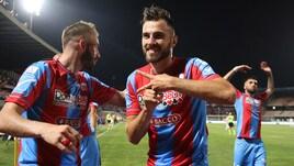 Serie C playoff: Catania e Cosenza in semifinale