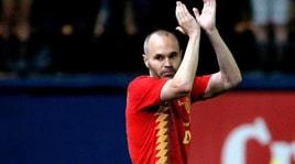 Ricardo Rodriguez risponde a Odriozola: Spagna-Svizzera 1-1