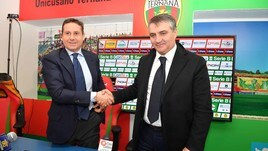 Unicusano Ternana, Viciani Jr: