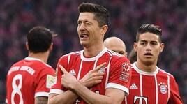 Lewandowski: nei suoi dubbi la forza della Juventus