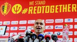 Belgio, Martinez taglia anche Lukaku: i convocati