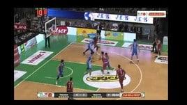 HL Gara 3 Semifinali Playoff - De' Longhi Treviso vs Alma Trieste