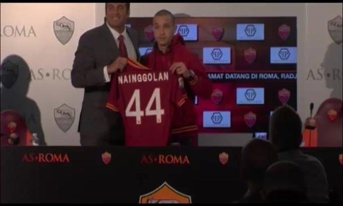 Inter, il sogno è Nainggolan