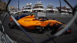 F1 McLaren, la visione di Brown per tornare a vincere