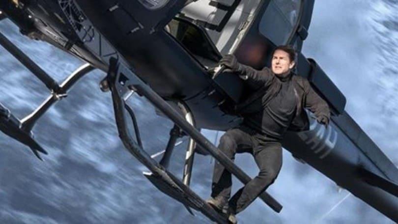 Lo spettacolare Salto HALO nel dietro le quinte di Mission: Impossible - Fallout