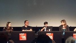 Tito e gli alieni, presentato a Roma il nuovo film con Valerio Mastandrea