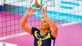 Volley: A2 Femminile, Ilaria Demichelis sarà la regista di Perugia