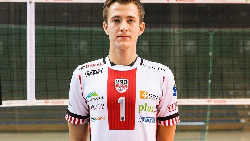Volley: Superlega, il regista di Sora arriva dalla Polonia: Kedzierski