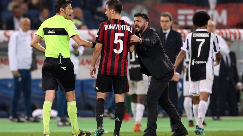 Supercoppa, Juve-Milan si gioca in Arabia Saudita a gennaio