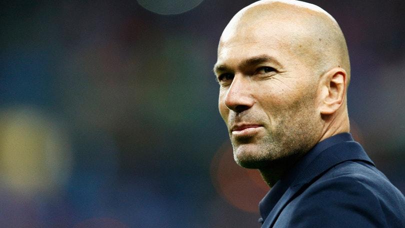 Calciomercato, Zidane verso la panchina della Francia