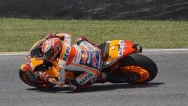 MotoGp, Marquez rimane in vetta ai pronostici