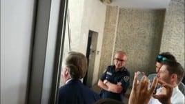 Lega Calcio: Preziosi dribbla i giornalisti