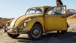 Bumblebee: il teaser trailer in italiano