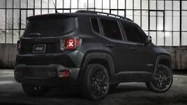 Jeep Renegade 2019, il cambiamento all'insegna dei Firefly turbo