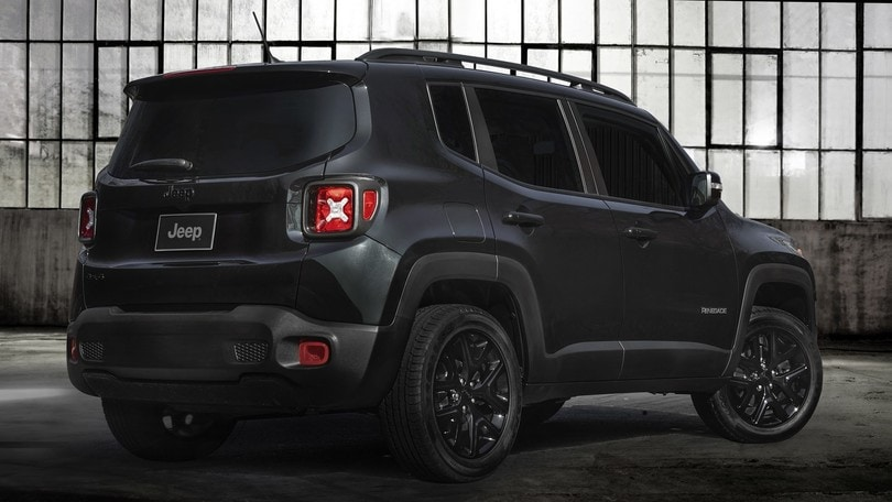jeep renegade 2019 il cambiamento all 39 insegna dei firefly turbo corriere dello sport. Black Bedroom Furniture Sets. Home Design Ideas