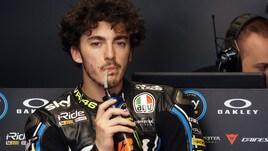 Moto2, Bagnaia: «Abbiamo conquistato punti importanti per la classifica»