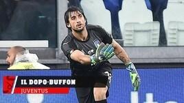 Juventus, visite mediche per Perin