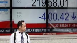 Borsa: Tokyo, apertura piatta (-0,03%)