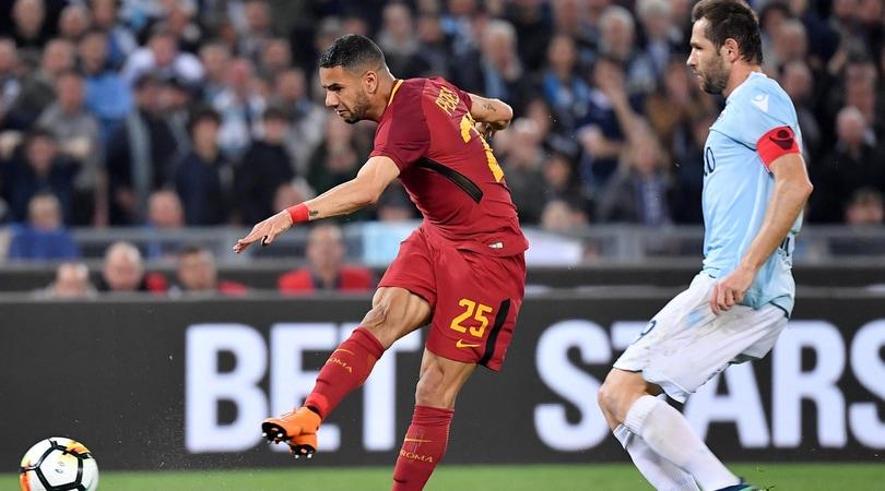 Mercato Roma, possibile ritorno al Torino per Bruno Peres