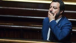 Salvini, impegno sacro smontare Fornero