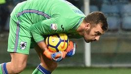 Calciomercato Sampdoria, Viviano vola allo Sporting