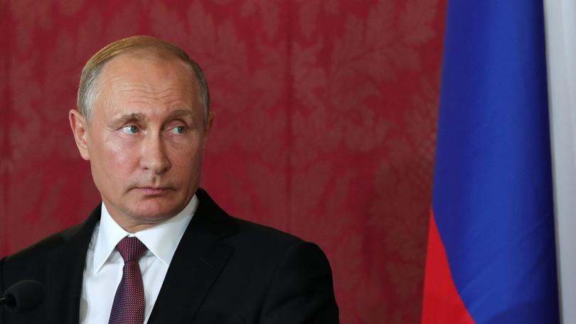 Mondiali, il pronostico di Putin