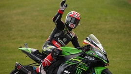 Superbike Kawasaki, Rea: «Non vedo l'ora di tornare a correre a Brno»