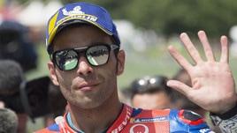 MotoGp Ducati, c'è la firma di Petrucci
