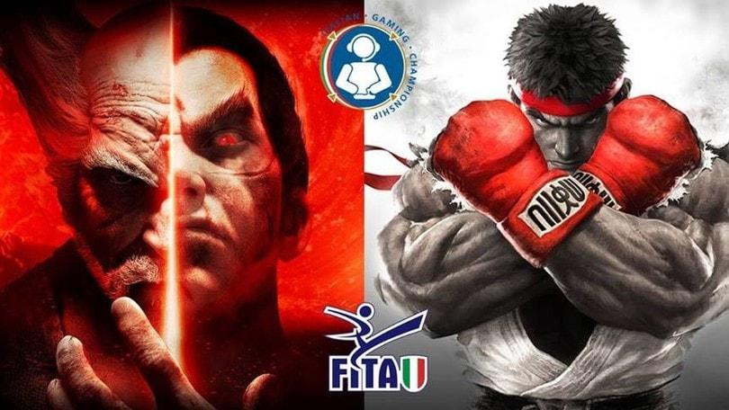 Taekwondo e Picchiaduro: il magico incontro al Foro Italico