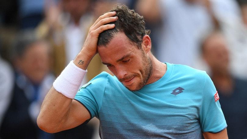 Roland Garros, Cecchinato parte sfavorito contro Thiem