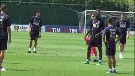 Napoli-City: prosegue l'operazione Jorginho