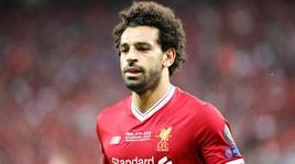 «Niente Griezmann, il Barça vira su Salah»