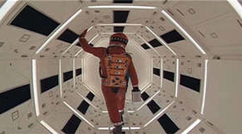 2001, Odissea nello spazio conquista il box office italiano