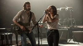 A Star is Born: il trailer del nuovo film con Lady Gaga