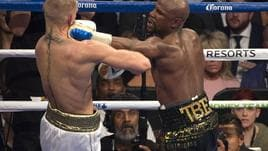 Mayweather paperone dell'anno, 242 mln