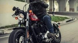 Usa contro UE: Blue Jeans e Harley costeranno di pi&ugrave;<br />