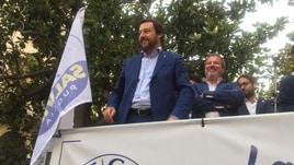 Salvini, aumenteremo centri e espulsioni