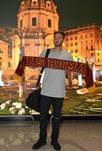 Cristante a Roma 'Felice di essere qui'