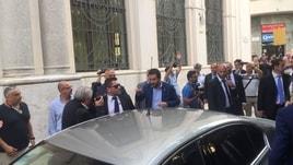 Salvini, non faremo saltare posti lavoro