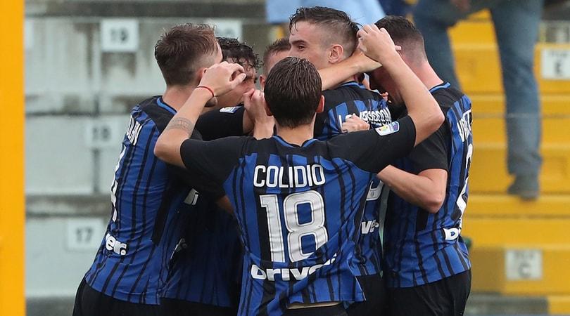 Primavera, l'Inter batte la Juventus: in finale c'è la Fiorentina