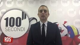 I 100 secondi di Pasquale Salvione: Cristante, un gioiello per la Roma