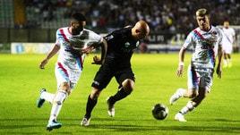 Serie C, Siena-Catania 1-0. Anche il Cosenza ko