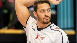 Volley: Superlega, Sora ha scelto il brasiliano Joao Rafael