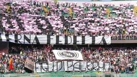 Serie B Palermo, sospesa vendita biglietti ai tifosi del Venezia