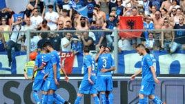 Calciomercato Empoli, per la difesa Jablonsky del Levski Sofia