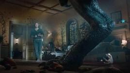 Jurassic World: Il Regno Distrutto, la recensione