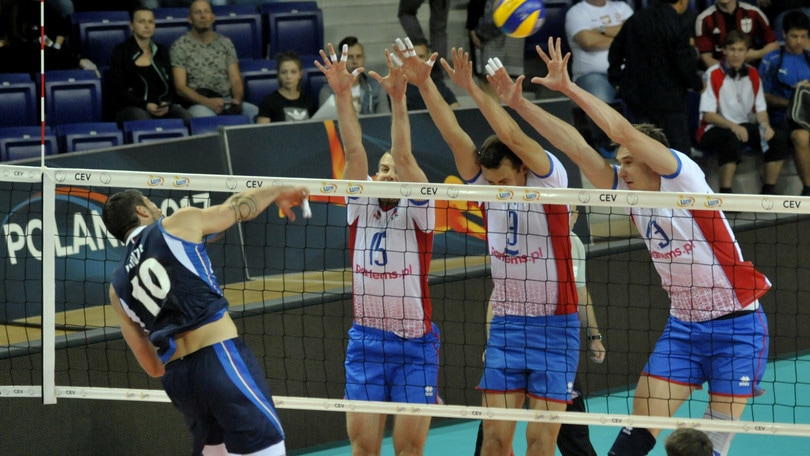 Volley: Volleyball Nations League, Lanza presenta il week end giapponese