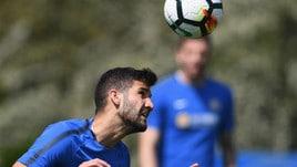 Calciomercato, «Lisandro Lopez va al Genoa: tutto fatto»