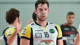 Volley: A2 Maschile, Tuscania punta sulla potenza di Matteo Bertoli