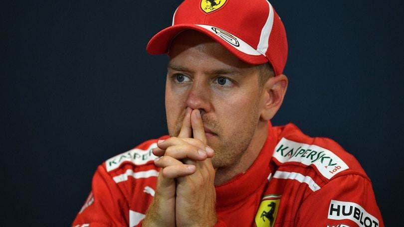 F1, Gp Canada: testa a testa nelle quote tra Hamilton e Vettel